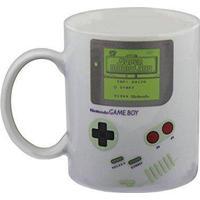 Heo Nintendo - GameBoy Super Mario Land Farveskiftende Krus (forudbestilling)