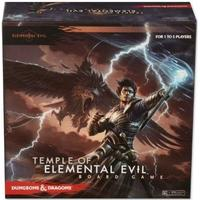 Wizards of the Coast Dungeons & Dragons: Temple of Elemental Evil