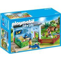 Playmobil Small Animal Boarding 9277
