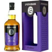 Springbank 18 år Single Campbeltown Malt Whisky 46%