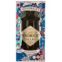 Hendricks Gin 35 cl Minisculinity Pack Scottish Premium Gin 41,4%