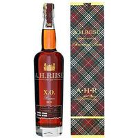 AH Riise Christmas Edition 2017 Rum Danish West Indies rom 40%