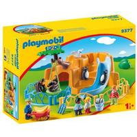 Playmobil Zoo 9377