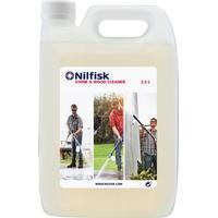 Nilfisk stone / wood 2,5l stone / wood cleaner/universal cleaner
