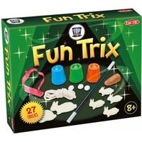 Tactic Top Magic Fun Trix
