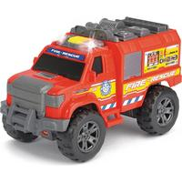 Dickie Toys Motorized Fire Engine 203304010