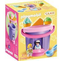 Playmobil Ice Cream Shop Sand Bucket 9406