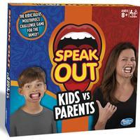 Speak Out: Kids vs Parents