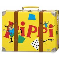 Pippi Kuffert Gul 32cm