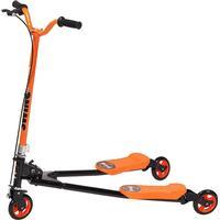 Foldbart Swing Løbehjul - Swing løbehjul 315001