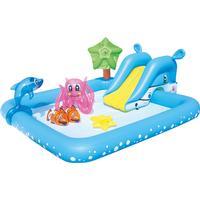 Bestway Fantastic Aquarium Play Pool
