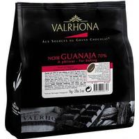 valrhona choklad 60 manjari