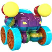 Lite Poppers Car