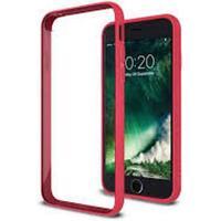 Kompatible Apple iPhone 6G/6S Bumper Rød