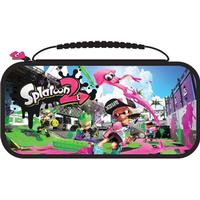 Nintendo Nintendo Switch Game Traveler Deluxe Travel Case - Splatoon 2
