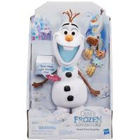 Hasbro Disney Frozen Snack Time Surprise C3143
