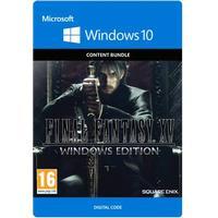 Final Fantasy XV Windows edition
