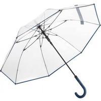 Navy paraply genomskinligt frakten är gratis - Nevada