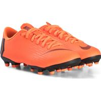 Nike Mercurial Vapor XII Academy MG Total Orange/Total Orange/Volt/White (AH7347-810)