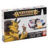 Warhammer Age of Sigmar: Citadel Essentials