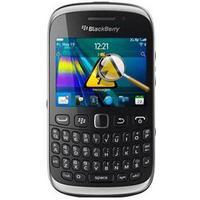 BlackBerry Curve 9320 Diagnose