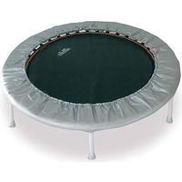 Trampolin swing, kropsvægt 10-90 kg Størrelse sort