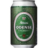 albani øl tilbud