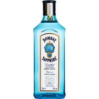Bombay Sapphire Gin 40% 70 cl.
