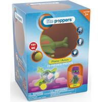 Lite Poppers Plane