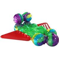 Lite Poppers 2 in 1 Plane