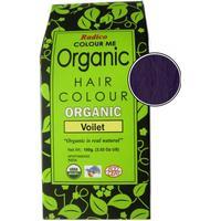 Radico Colour Me Organic Hair Colour Violet
