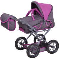 Knorrtoys Doll Stroller Ruby 63182