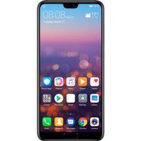 Huawei P20 Pro 128 GB Sort