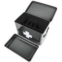 Columbine Medicine Storage Box