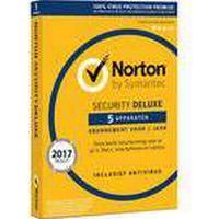 Program SYMANTEC NORTON Antivirus 5 anv
