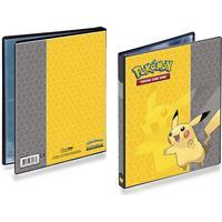 Pokémon Pokemon Pikachu Portfolio 4-Pockets Ultra Pro