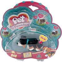 Pet Parade Single Puppy Pack - Bernese