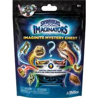 Activision Skylanders Imaginators - Mystery Chest - Bronze/Siver/Gold