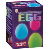 Funtime Gifts Self Colour Changing Egg