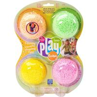 Learning Resources - Playfoam Sparkle Starter Pack of 4