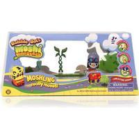 Moshi Monsters Bobble Bots - Cobblestone Garden - Peppy