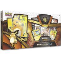 Pokémon Shining Legends Special Collection Raichu-GX