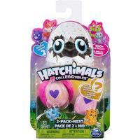 Hatchimals Colleggtibles 2 pak med rede serie 2