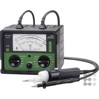 GMC-I Messtechnik Isolations-Messgerät METRISO 1000A 1000V Isolationsmessgerät 4012932116311