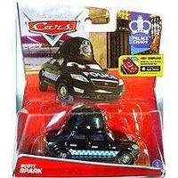 Scott Spark - Cars bilar 2 - metall