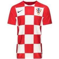 Nike Croatia World Cup Home Jersey 18/19 Youth