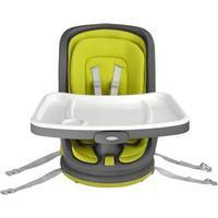 Matstol Swivi Seat Booster 3i1, Key Lime, Graco