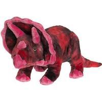 Teddykompaniet Dino Triceratops Stor