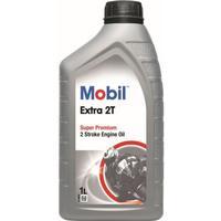 Mobil Extra 2T 2-taktsolie
