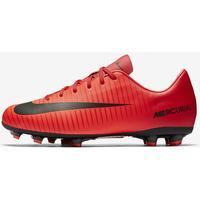 Nike Mercurial Victory VI FG University Red/Bright Crimson/Black (831945-616)